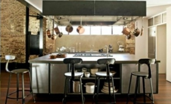 servicio cocinas  industriales teka