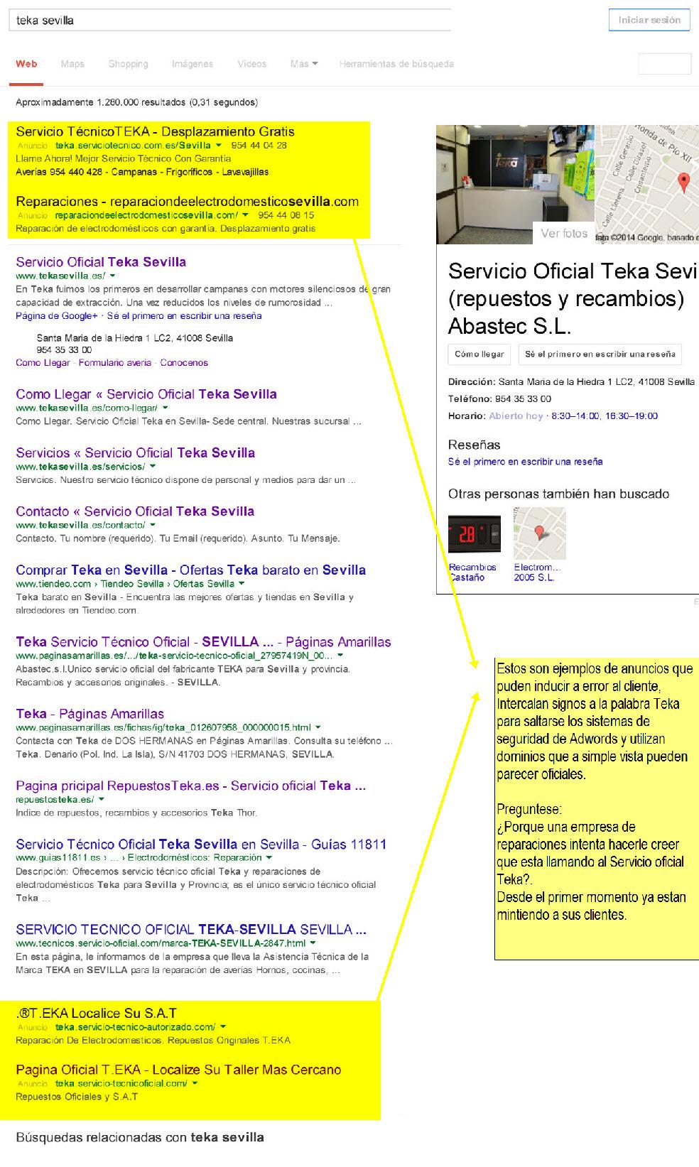 teka sevilla - Buscar con Google2